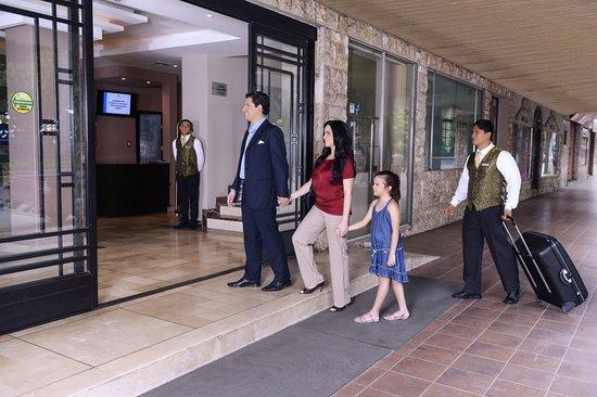 Hotel Ramada: Bienvenidos al hotel del Malecòn