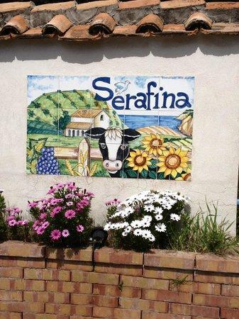 Serafina Agriturismo: Serafina