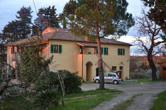 B&B A Casa di Lizzy: very nice