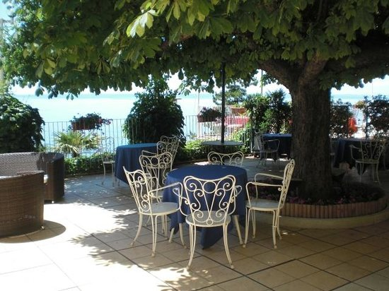Hotel Riviera Maximilian S Trieste Italien