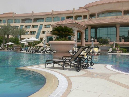 Al Raha Beach Hotel: la piscine super agréable