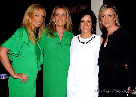 Culhane's Irish Pub & Restaurant: Culhane sisters together 2013