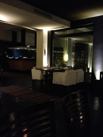 Serena Hotel Punta del Este: restaurante Al Mar