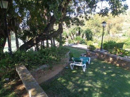 Hotel Alhaurin Golf Resort : Zonas de descanso