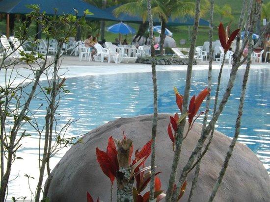 Aldeia das Aguas Park Resort: Parque
