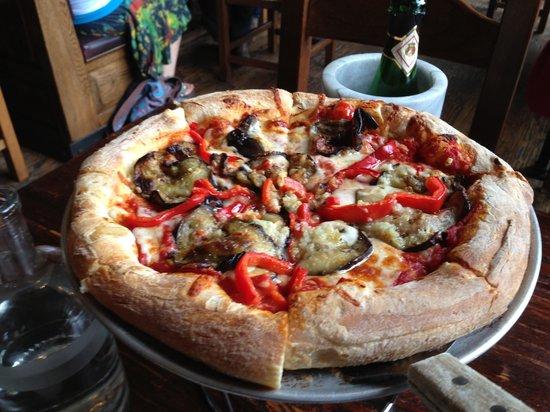 It's Italia : pizza