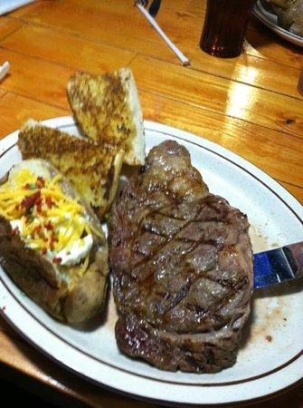 Southern Country Steakhouse An