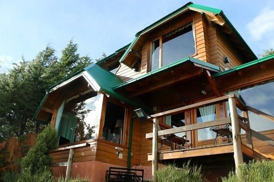 Apart Hotel Cabanas Balcon al Lago: Añade un título
