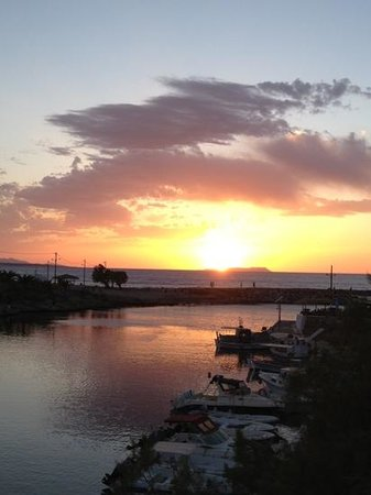 sea view from Remezzo