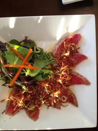 Awesome Sushi