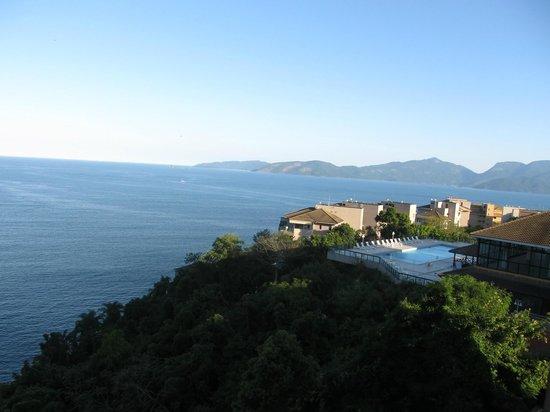 Hotel Porto Real: Quarto