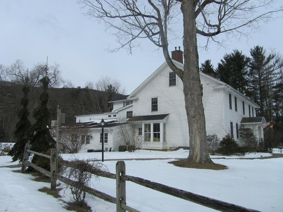 The Williamsville Inn: Williamsville Inn