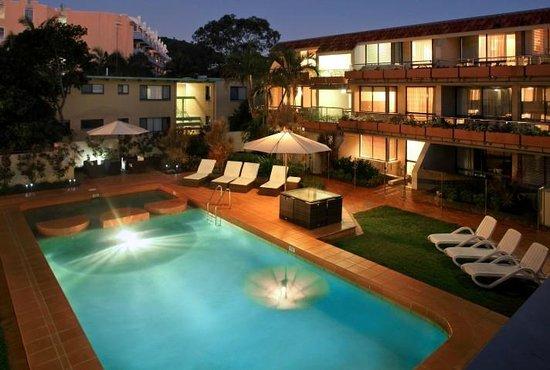Photo of Hotel Laguna Noosa