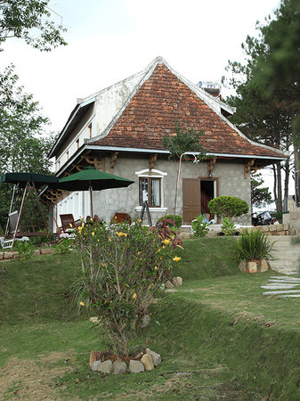Da Lat Train Villa and Cafe