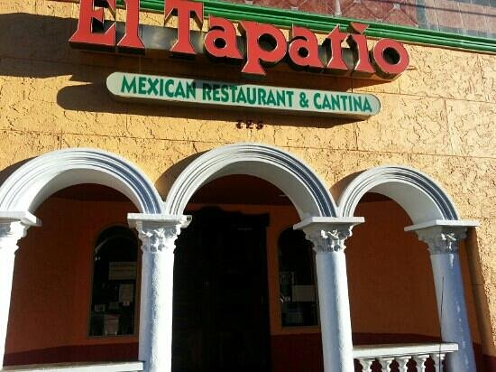 El Tapatio Cottage Grove 725 E Gibbs Ave Restaurant