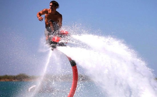 Destin Power Boats & Flyboard