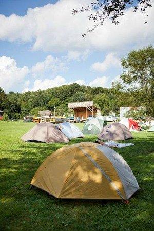 OPOSSUM CREEK RETREAT - Updated 2019 Prices & Campground