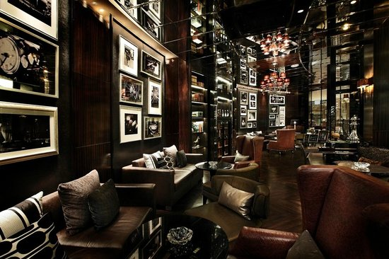 Humidor Cigar Bar Picture Of Balcony Lounge