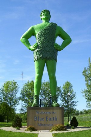 Jolly Green Giant Ho Ho Ho Picture Of Green Giant