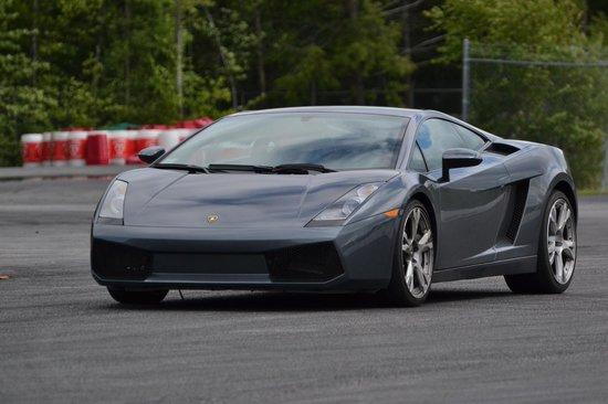 Lamborghini - Picture of The Motorsport Lab, Boston - TripAdvisor
