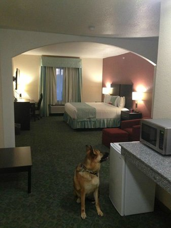 休伊特華美達飯店照片