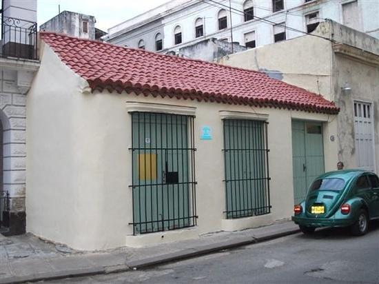 Casa Ana Garcia (Anairis)