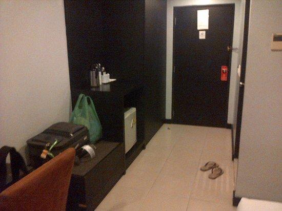 โรงแรม มิราม่า: room