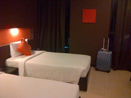 Miramar Hotel Bangkok: room