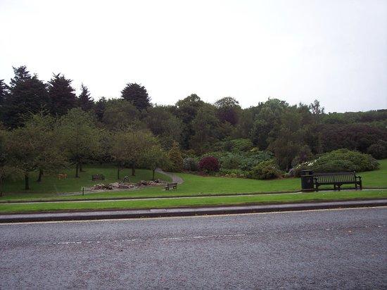 Parliament Buildings: Stormont Estate