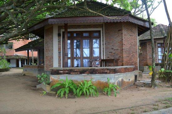 Beruwala, Sri Lanka: Beach Villa