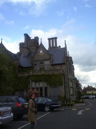 Photo of Clontarf Castle Hotel taken with TripAdvisor City Guides