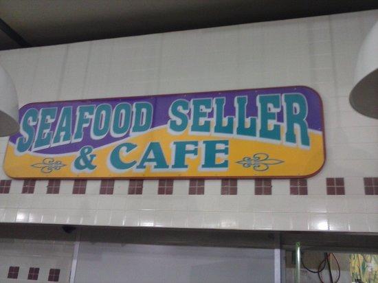 Seafood Seller & Cafe : getlstd_property_photo