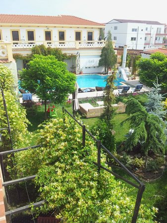 Vila,Pontica: Nice place