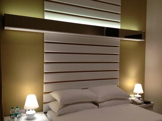 The Atara: deluxe room