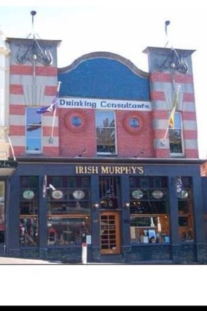 Irish Murphys Ballarat