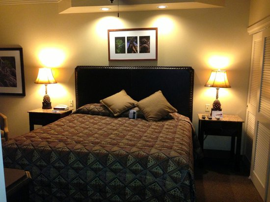 Bedroom Picture Of The Ridge Tahoe Stateline Tripadvisor