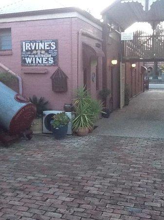 Jubilee Villa: Add a caption