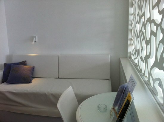 Hotel Planamar: room