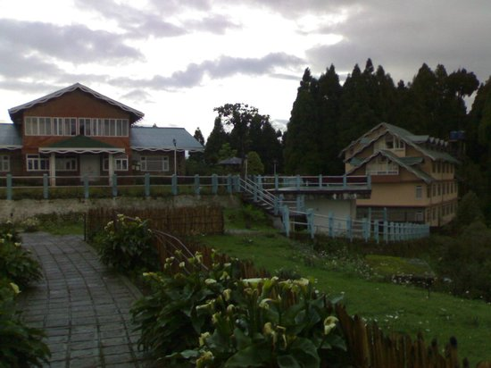 Jorepokhari Tourist Lodge
