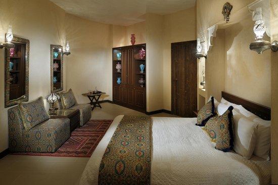 Arabian Nights Village: Tower Suite