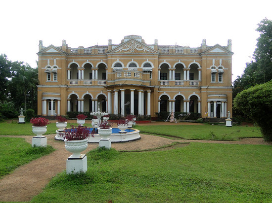 Kalutara, Srí Lanka: Richmond Castle