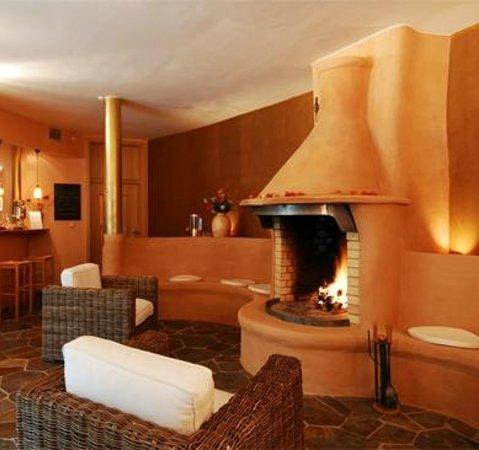 Hotel Gutshaus Stellshagen: Tao-Gesundheitszentrum