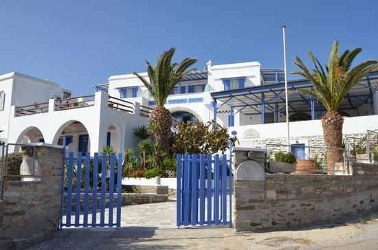 Porto Raphael Residences & Suites: Porto Raphael
