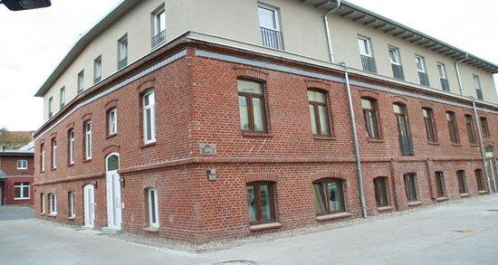 Potsdamer-Hostel