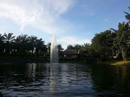 Cyberview Resort & Spa: The Best View