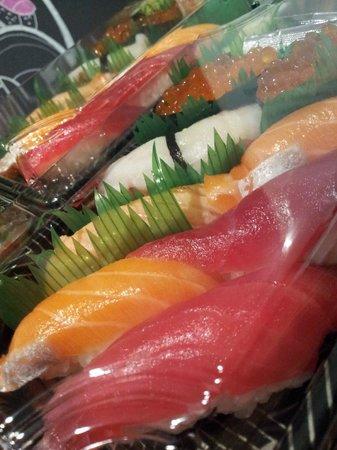 Edo Sushi Takeaway