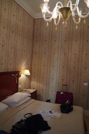 Hotel Casa Verardo - Residenza D'Epoca: Bedroom