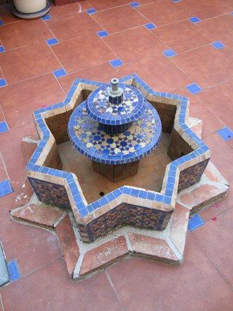 Al - Mudawar: Fuentecilla