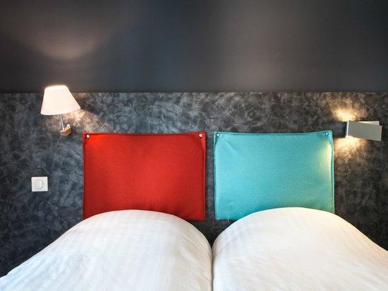 Photo of Hotel Des Metallos Paris