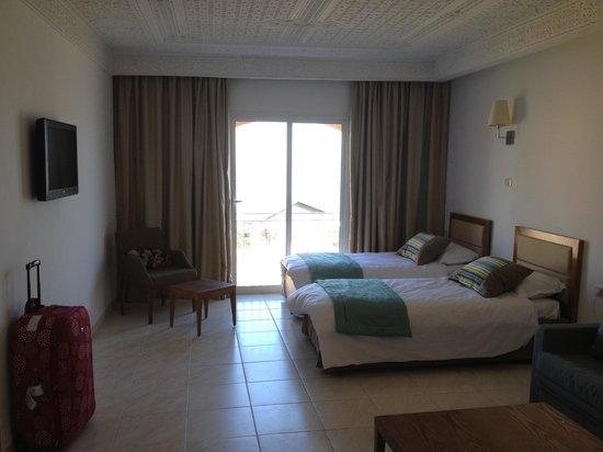 Skanes Family Resort: 2 bedroom suite